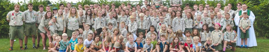 Scouts Inderdaad Assent